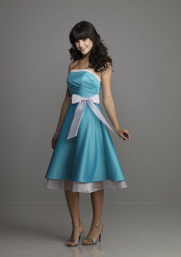 TURQUOISE BRIDESMAID DRESSES | BRIDESMAID DRESSES