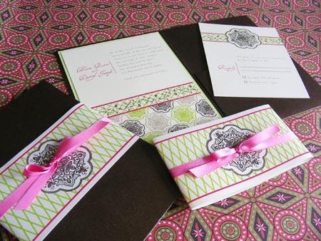 Moroccan Themed Wedding My Wedding Bag