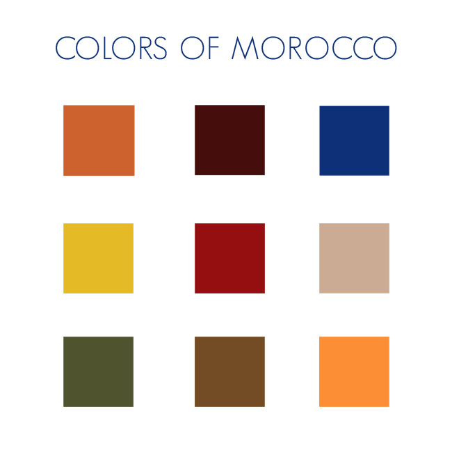 Plan That Perfect Moroccan Themed Wedding | My Wedding Bag