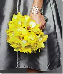 posy bouquet 1