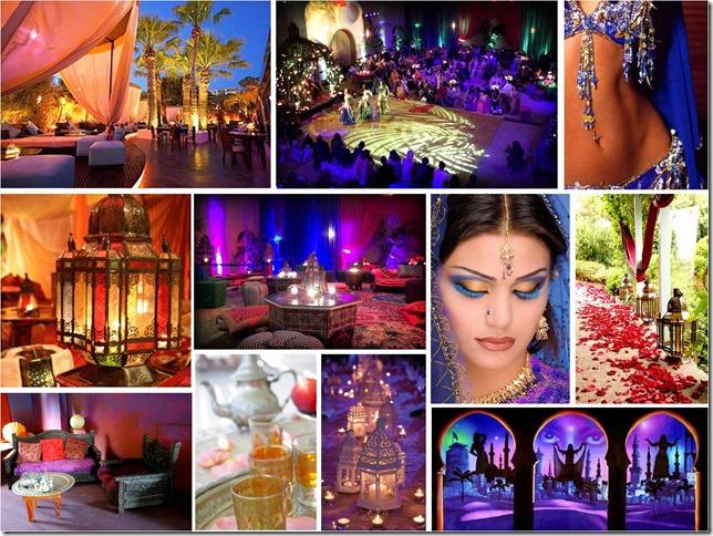 arabian-nights-wedding-theme
