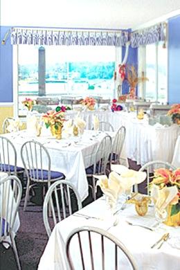 rockafeller's restaurant (inside)