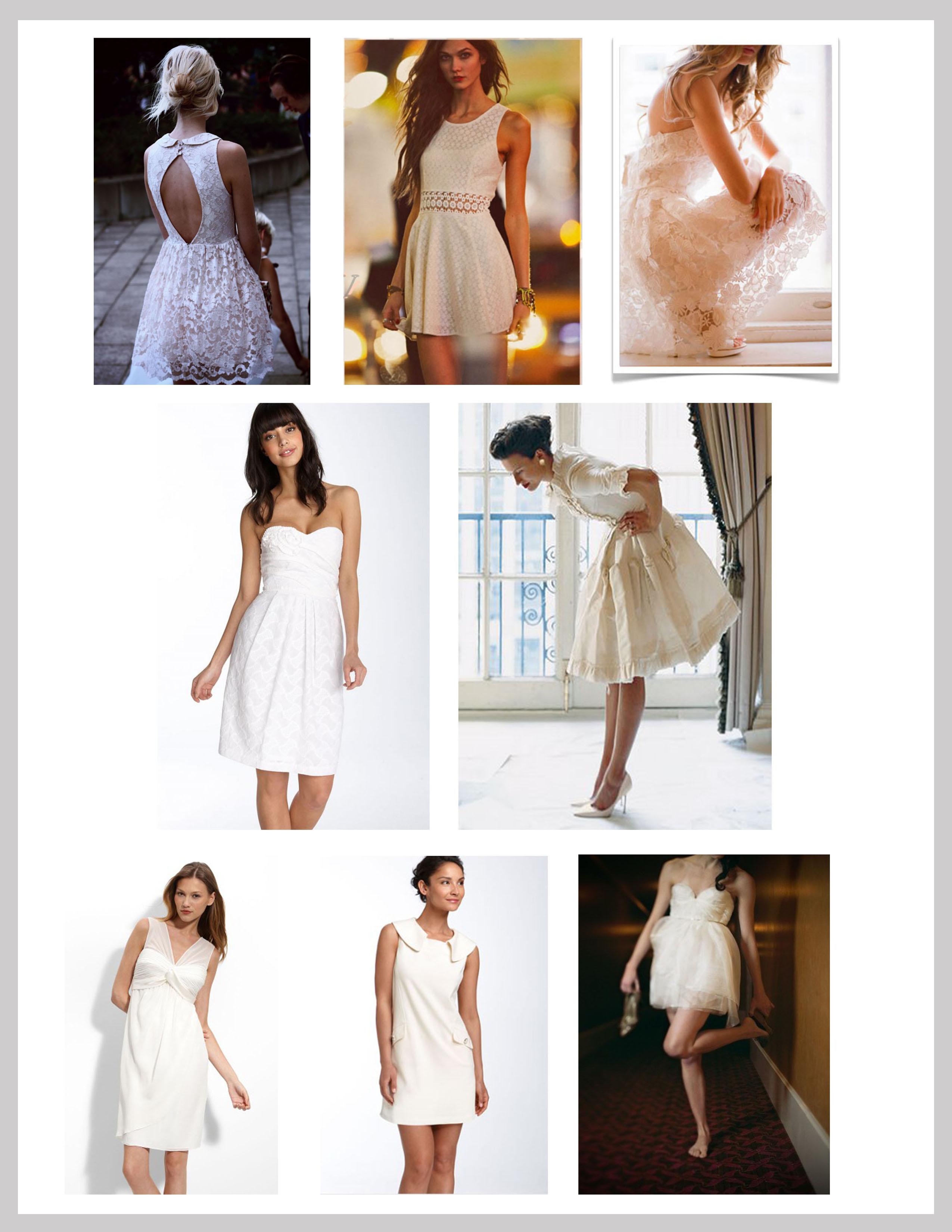 Rehearsal Dinner Dresses | My Wedding Bag