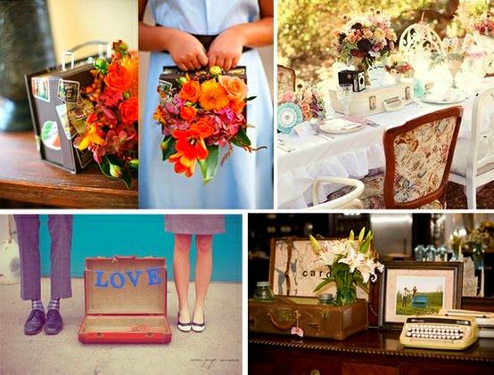 centerpiece ideas my wedding bag. Black Bedroom Furniture Sets. Home Design Ideas