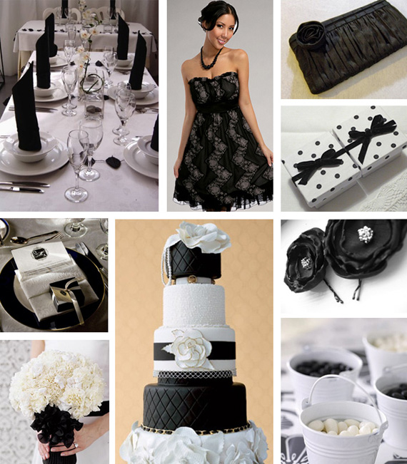 Wedding Themes And Colors: Wedding Trends: Colors, 2013