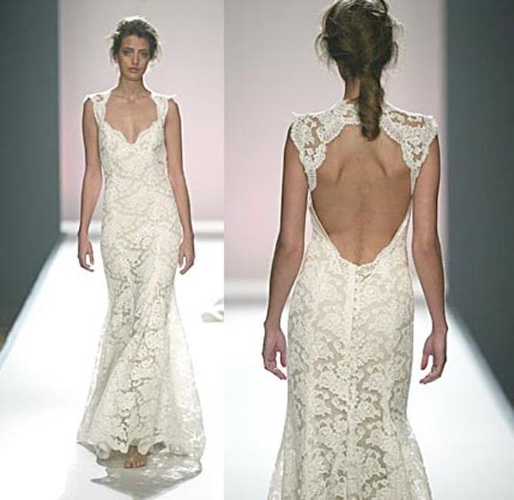 Designer Spotlight Monique Lhuillier My Wedding Bag